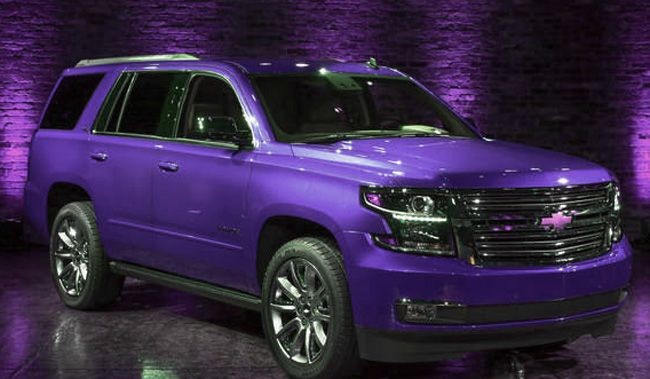2015-Chevrolet-Tahoe-review.jpg (650×379) | Purple ...