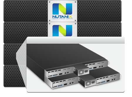 Nutanix annonce la validation de sa prise en charge de la solution VMware Branch Office Desktop
