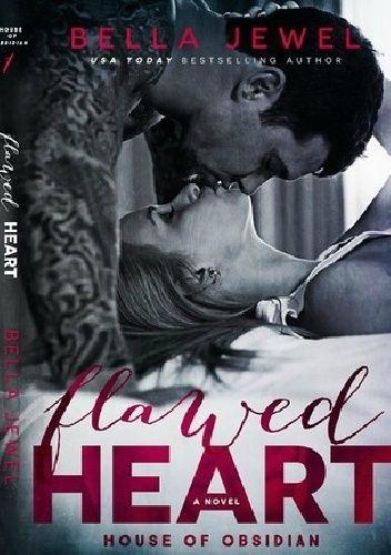 Okładka książki Flawed Heart
