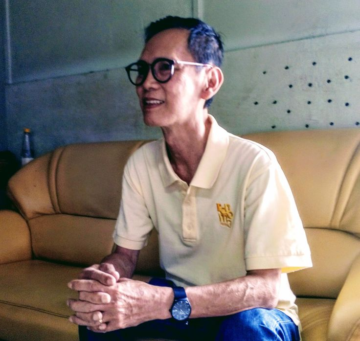 interview of a person who lived