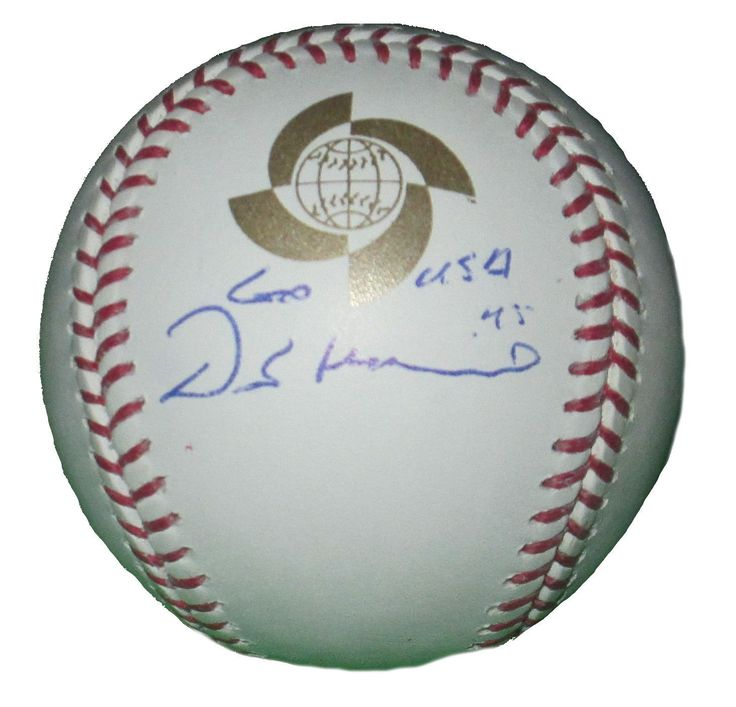 Derek Holland Autographed Rawlings 2013 World Baseball Classic Baseball, Proof. Derek Holland Signed Rawlings 2013 World Baseball Classic Official Game Baseball, Chicago White Sox, Texas Rangers, Team USA, Proof   This is a brand-new Derek Hollandautographed Rawlings 2013 World Baseball Classic Officialleather game baseball.Dereksigned the baseball in blue ball point pen.Check out the photo of Dereksigning for us. ** Proof photo is included for free with purchase. Please click on…