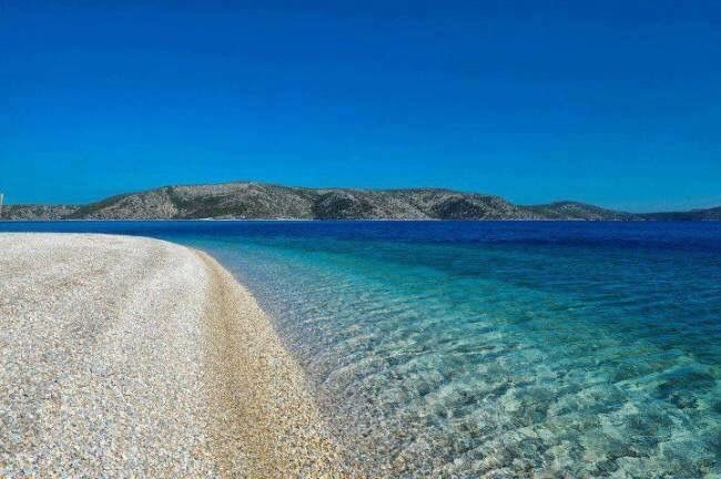 Agios Dimitrios, Alonissos Island, Greece ☀️