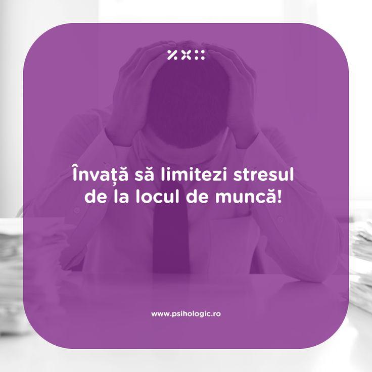 Stresul a ajuns să fie unul din cei mai periculoși factori de risc pentru sănătatea noastră. Ce îl face mult mai periculos decât altele, cum ar fi accidentele la locul de muncă, este că aproape toată lumea îl ignoră, iar simptomele pot apărea doar după câțiva ani.