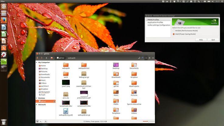 Ubuntu 14.04 things to do