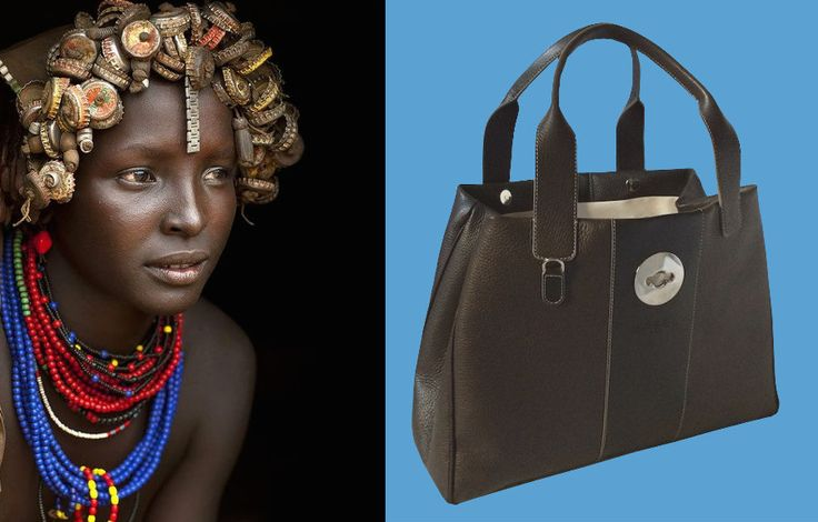 Franky Bag African Dream