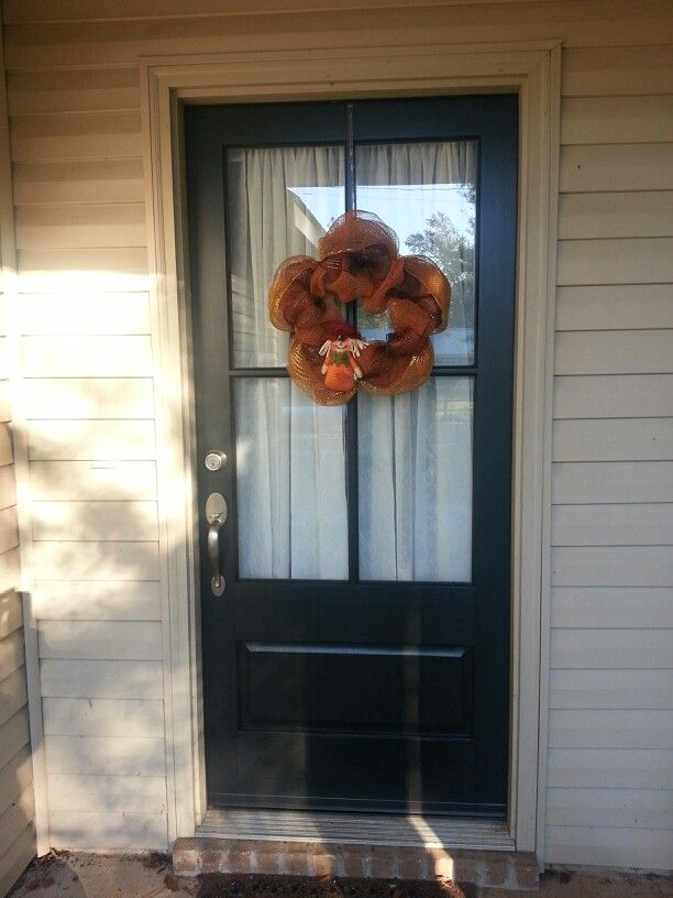 Behr Black Suede Garage Door To House Home Improvement