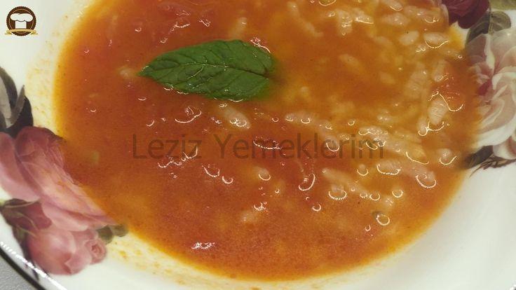Artan Pilavdan Pirinç Çorbası