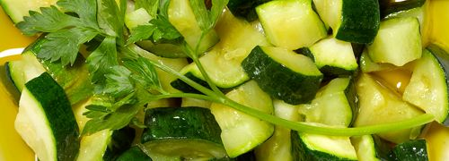 Zuke Alors! - 12 ways to love zucchini, one of the most underloved vegetables. Appreciate the zucchini. In the scope of summer's bounty, it may not steal the show, but you'll miss it when it's gone.