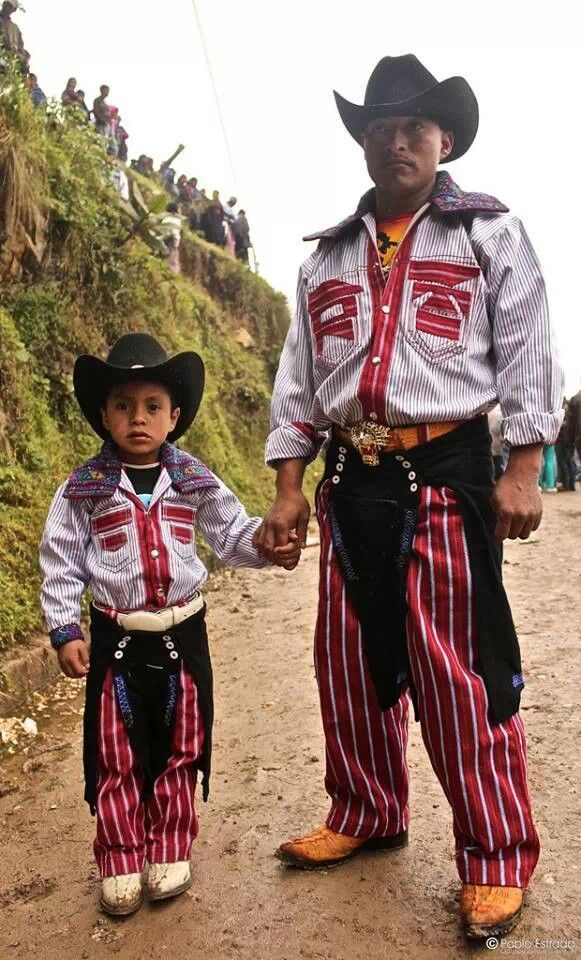 traje tipico de guatemala Huehuetenango - Buscar con Google