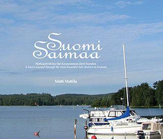 Matti Mattila: Suomi Saimaa