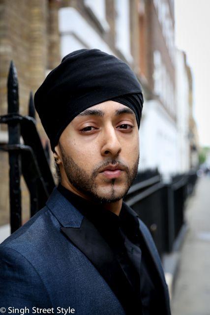 76 Best Sikh Mens Fashion Images On Pinterest  Turbans