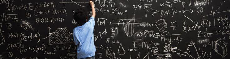 Matematica: insegnarla per i test di ammissione