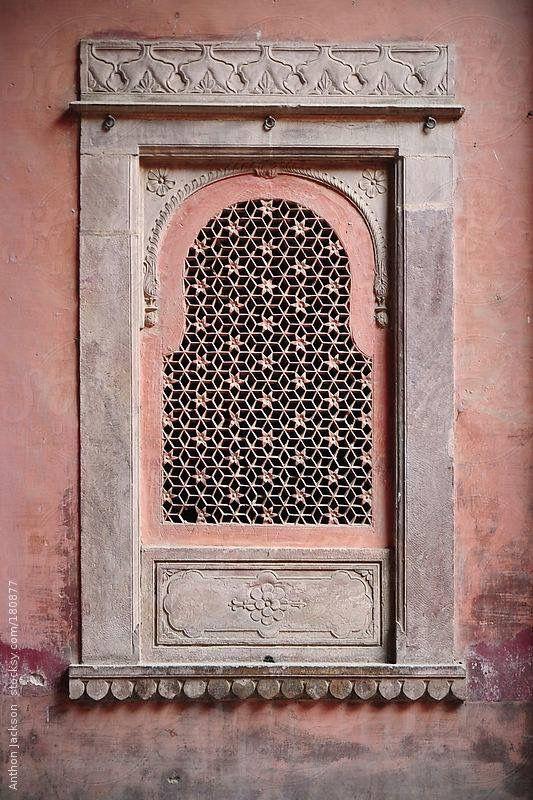 Pink - window - India - Anthon Jackson - photography & 280 best Windows images on Pinterest   Windows Architecture and Doors
