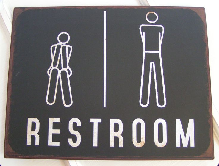 Restaurant Bathroom Signs 183 best pictogram images on pinterest | bathroom signs, restroom