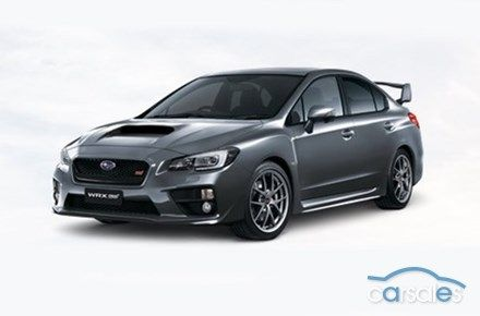 New 2015 Subaru WRX STI Premium V1 Manual AWD MY16 Pricing and Specifications - carsales.com.au