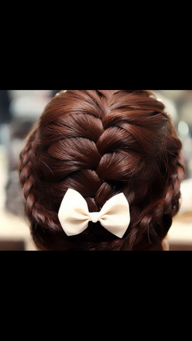 easy braid hair styles 81 best ideas about tresses on 8800