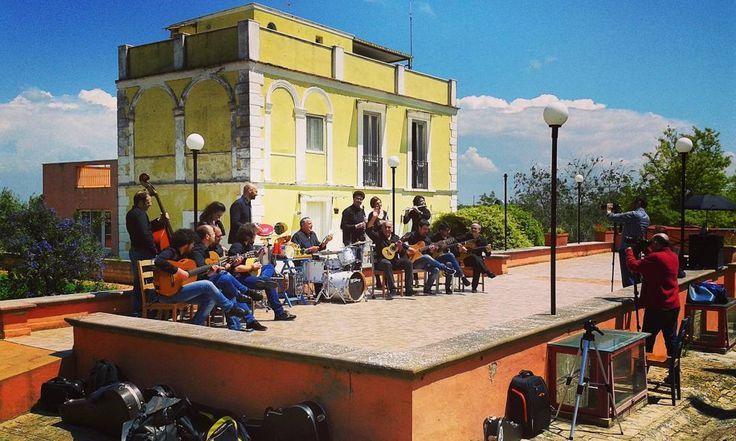 Chiropratica Orchestra. VideoVideoclip.