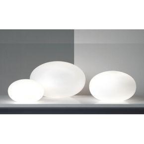 Lampe galet Bean 4945