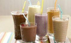 The best weight loss shakes to help you shed unwanted belly fat and lose weight