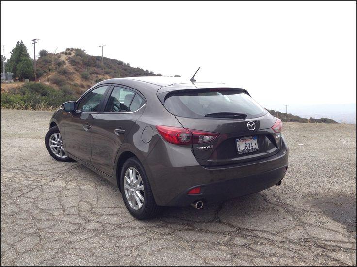 Mazda 3 2014 Hatchback Wallpaper - https://www.twitter.com/Rohmatullah77/status/656466134070358021