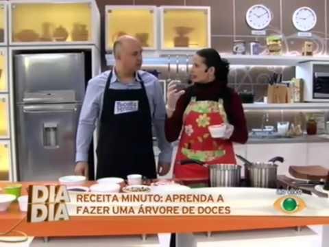 Dia dia - Isamara Amancio - Vasinhos de Chocolate - parte 1 (+playlist)
