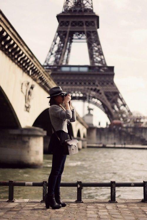 me in Paris.