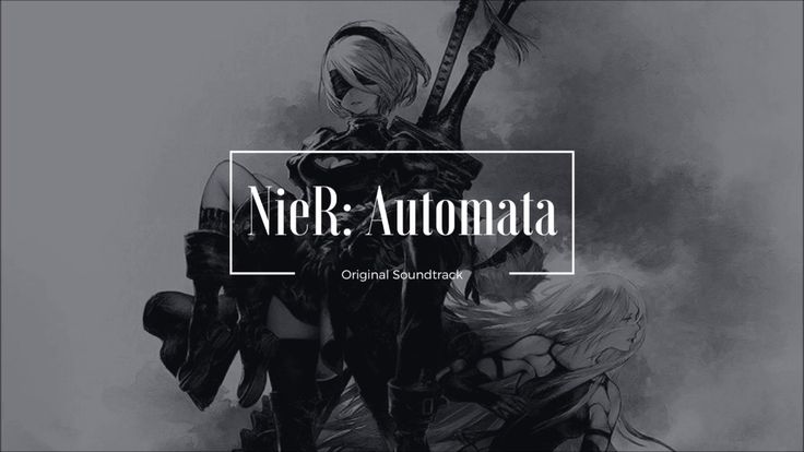 NieR: Automata OST - The Weight of the World (Full Version)