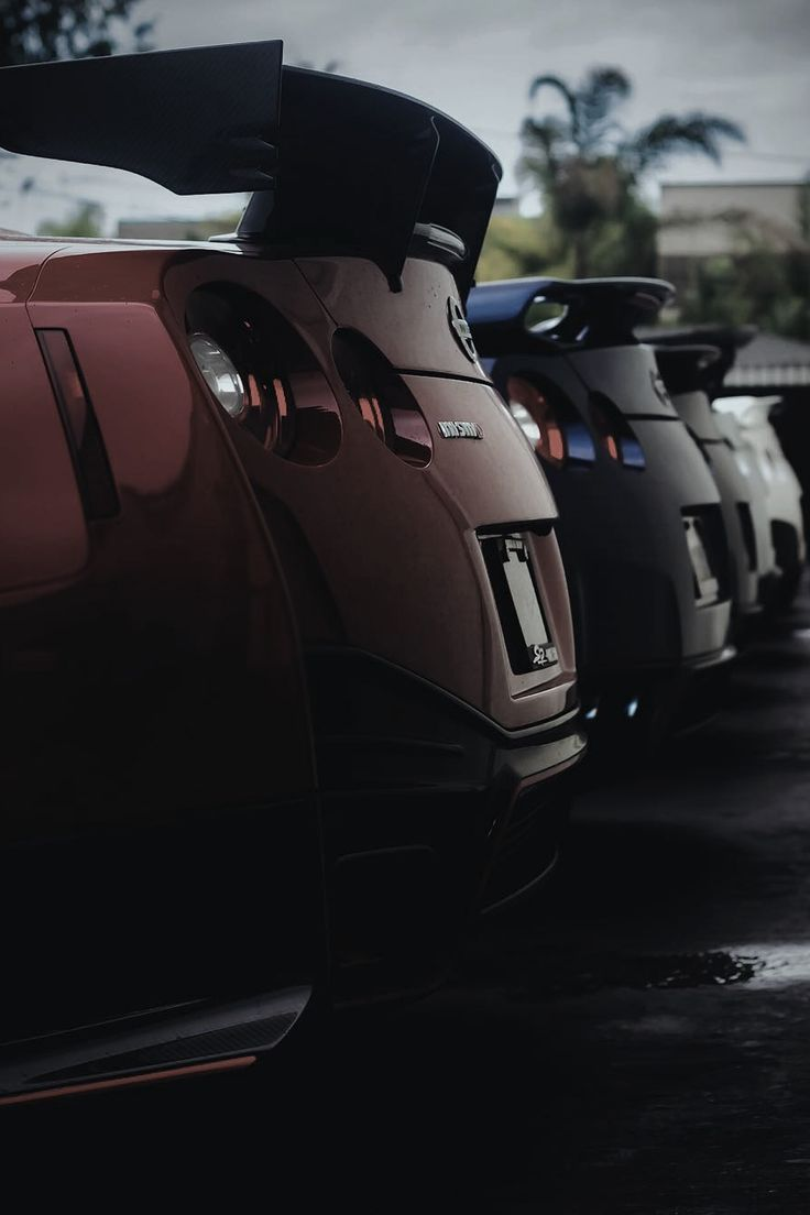 #Nissan #GTR #R35