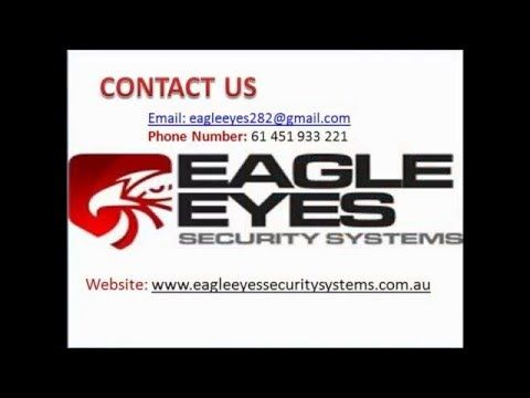 http://eagleeyessecuritysystems.com.au/- Buy the Best #CCTV #Surveillance #Cameras in #Sydney