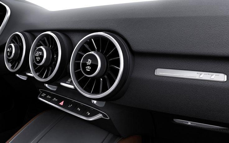 Nice Audi: 2014 Audi TT - Interior - 8 - 1440x900 - Wallpaper  Audi TT Check more at http://24car.top/2017/2017/07/16/audi-2014-audi-tt-interior-8-1440x900-wallpaper-audi-tt/