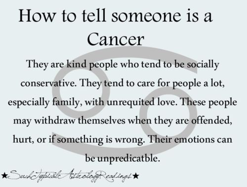 Cancer Zodiac Quotes Images: 228 Best Cancer Quotes Images On Pinterest