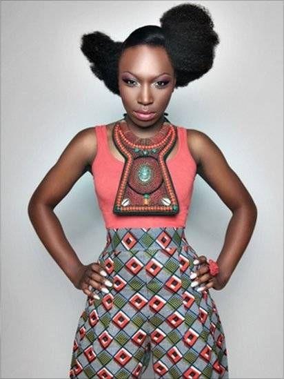african fashion - Google Search