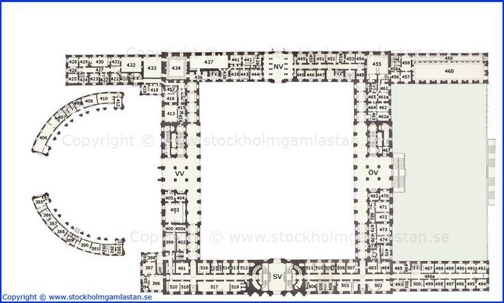ground floor plan kungliga slottet royal palace royal palace floor plan related keywords royal palace