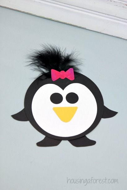 Best  Penguin Craft Ideas On   Winter Craft Winter