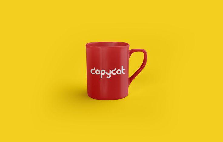 Coffee Cup Mockup FREE! (psd mock up)