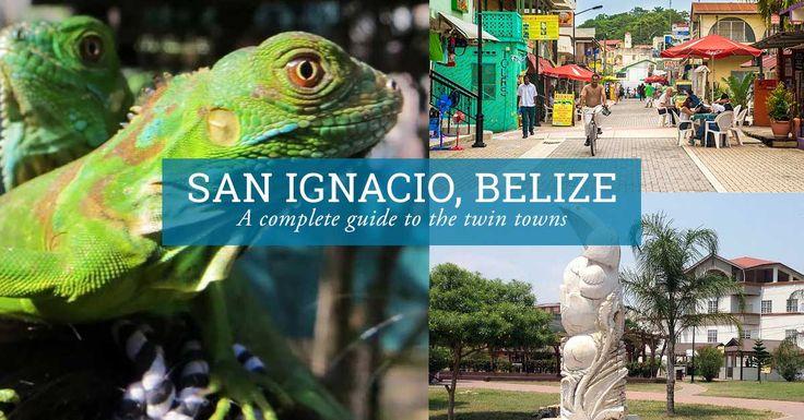 San Ignacio Belize: Your Travel Guide To San Ignacio Belize