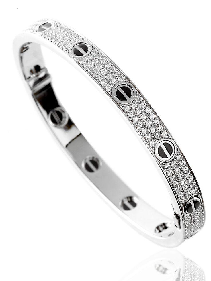 7 best Cartier Love Bracelets images on Pinterest