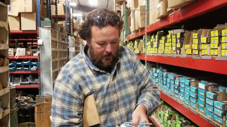 Saving on materials Army Surplus Store
