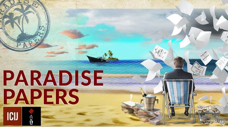 Paradise Papers: Biggest data leak reveals trails of Indian corporates in global secret tax havens