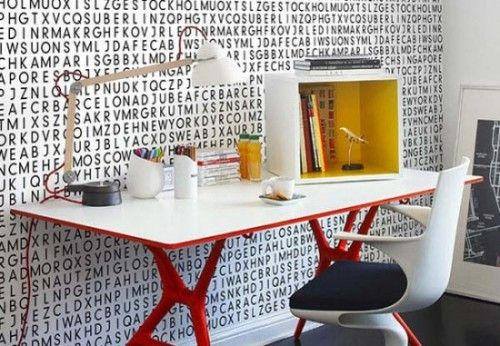 Get Inpired : 10 Amazing Home Office Designs