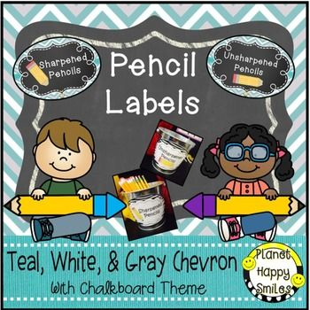 This product contains labels for your classroom.  Your children will know where to go to get the sharpened pencils and where to place broken pencils.  Included in file are large and small sizes to best fit your needs!                                      Thank you for shopping with Planet Happy Smiles!