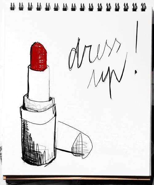 Dress Up! / Garance Doré