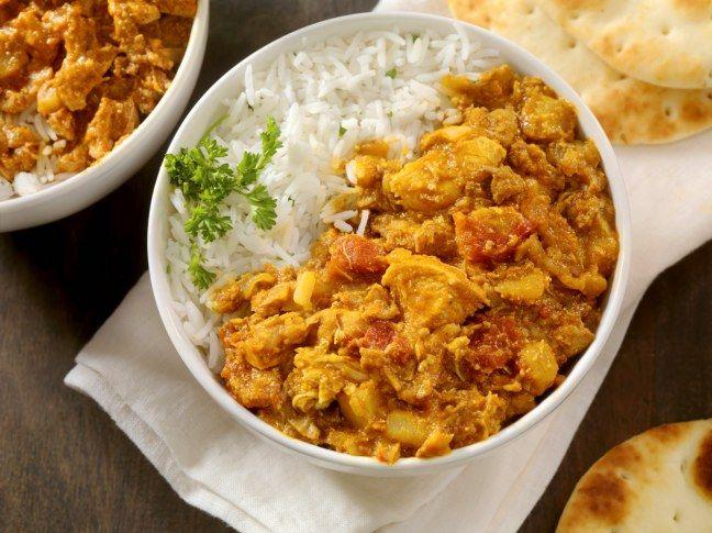 Indisch kochen ist viel einfacher als ihr denkt!