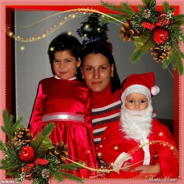~*~ Christmas Time! ~*~