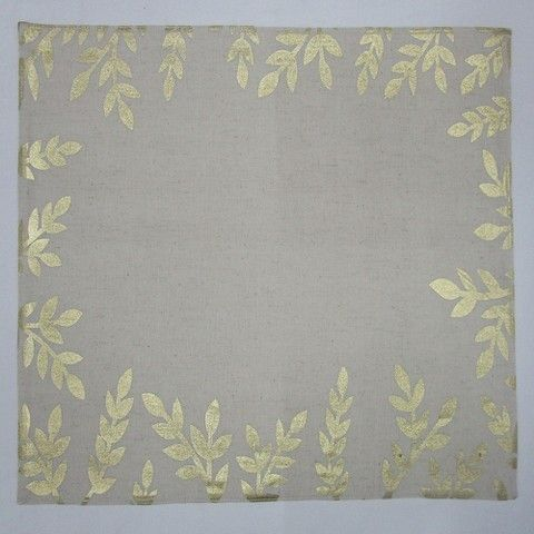 Threshold Natural Classic Placemat