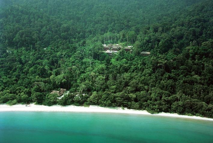 The Datai Langkawi - Langkawi, Malaysia stayed here!
