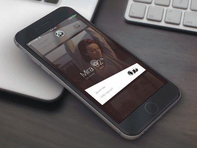 Dating app by Alex
