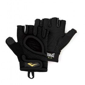 Men's FIT Evercool Weight Lifting Gloves