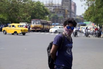 India Heat Wave Death Toll May Be Vastly Underestimated