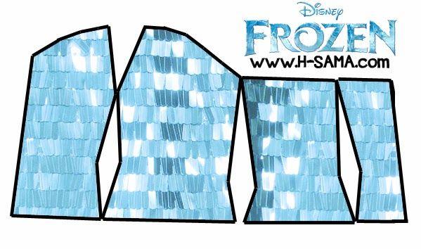 COMO FAZER? Cosplay de Elsa - Frozen (CLIQUE AQUI)     Eu achei esta roupa maravihosa! E por isso resolvi escrever sobre ela antes que ...